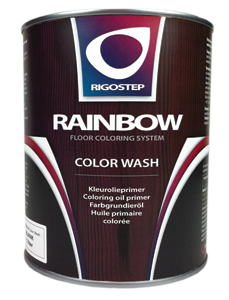 Rainbow Color Wash 2K