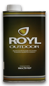 Royl Outdoor oil
